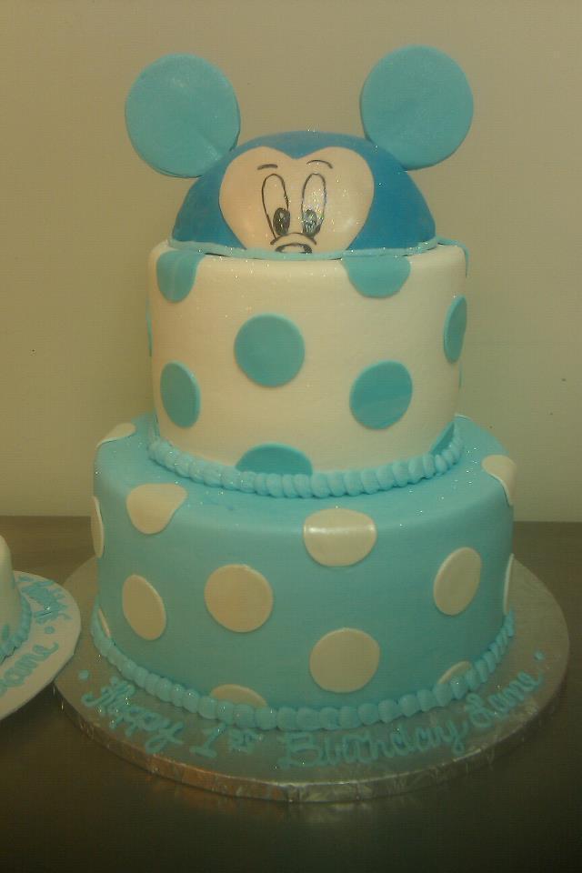 Birthday Cakes Kelseys Kakes