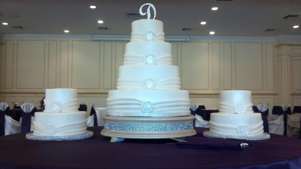 Wedding Cakes Kelsey S Kakes